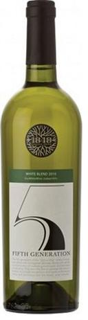 1848 Winery White Blend Fifth Generation